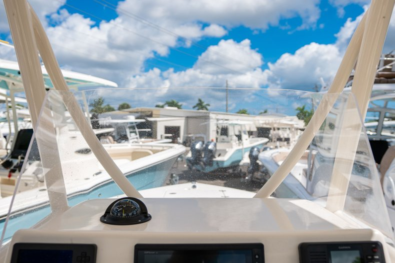 Thumbnail 14 for Used 2018 Cobia 201 Center Console boat for sale in West Palm Beach, FL
