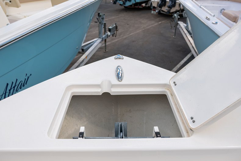 Thumbnail 20 for Used 2018 Cobia 201 Center Console boat for sale in West Palm Beach, FL