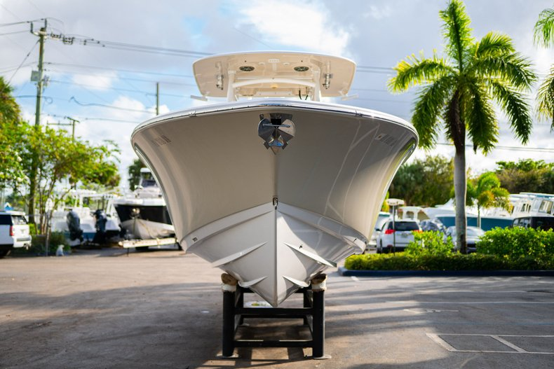 Thumbnail 2 for Used 2016 Sportsman Open 312 Center Console boat for sale in West Palm Beach, FL