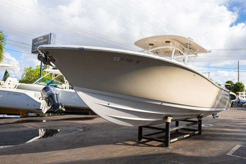 Thumbnail 3 for Used 2016 Sportsman Open 312 Center Console boat for sale in West Palm Beach, FL
