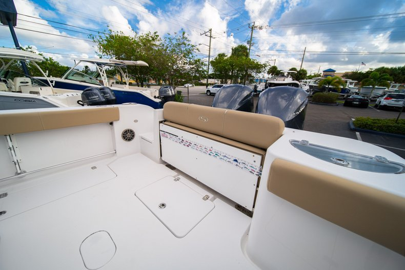 Thumbnail 12 for Used 2016 Sportsman Open 312 Center Console boat for sale in West Palm Beach, FL