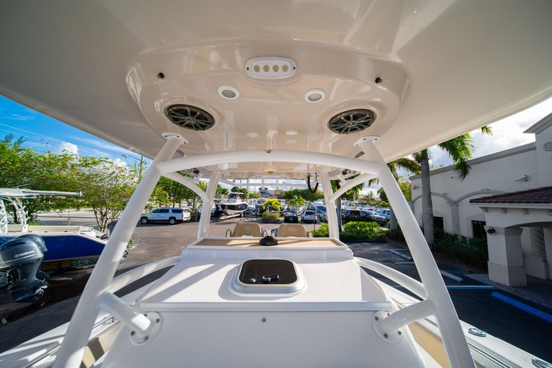 Thumbnail 41 for Used 2016 Sportsman Open 312 Center Console boat for sale in West Palm Beach, FL