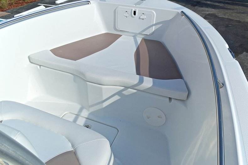 Used 2006 Polar 1900 Center Console Boat For Sale In West