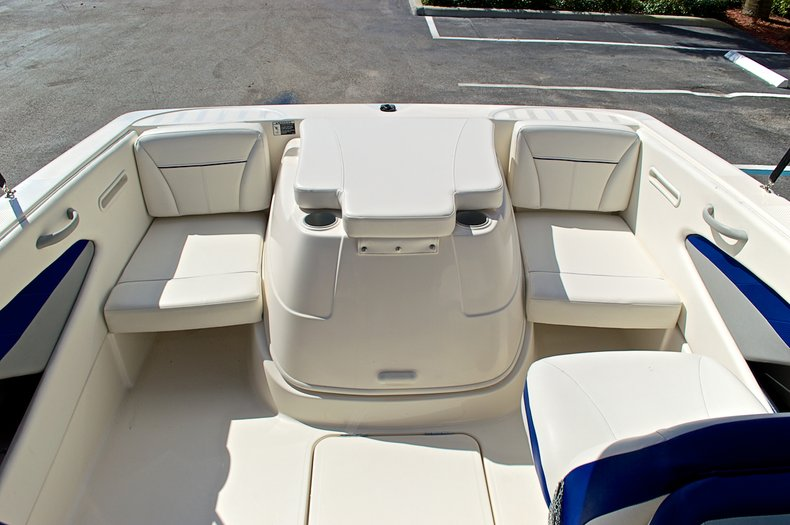 Used 2009 Bayliner 192 Discovery Cuddy Cabin boat for sale in West