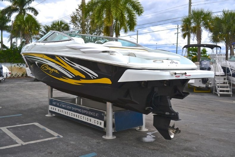Used 2006 Baja 242 Islander boat for sale in West Palm Beach