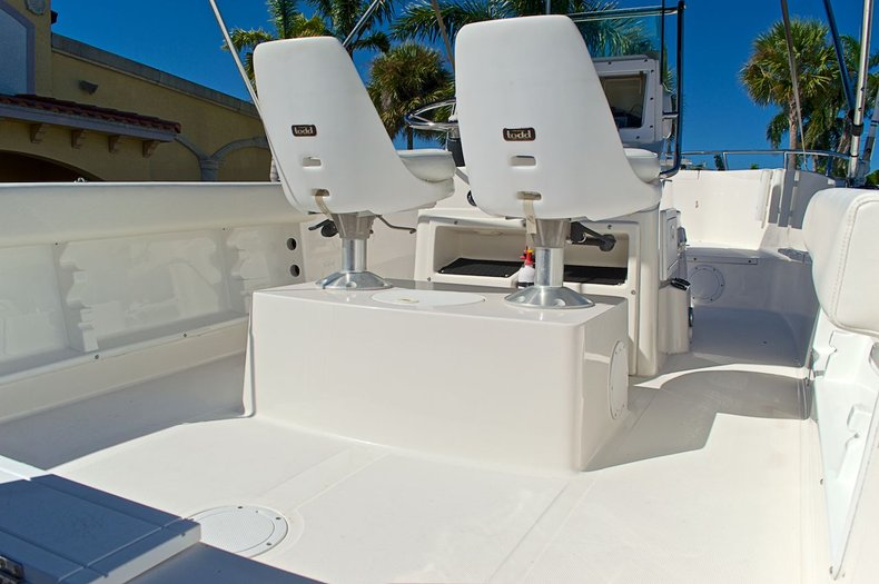 Used 1998 Robalo 2120 Vb Center Console Boat For Sale In