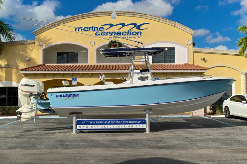 Photo for 2006 Bluewater 2550 Center Console