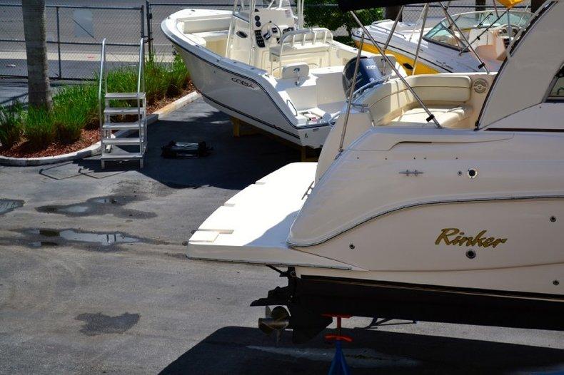 Used 2004 Rinker 312 Fiesta Vee boat for sale in West Palm ...