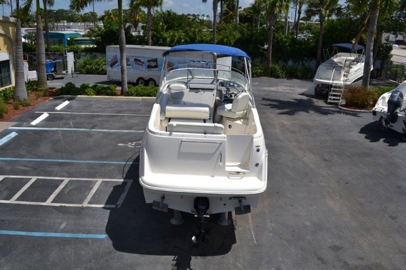 Used 2004 Bayliner 245 Ciera Cruiser for sale
