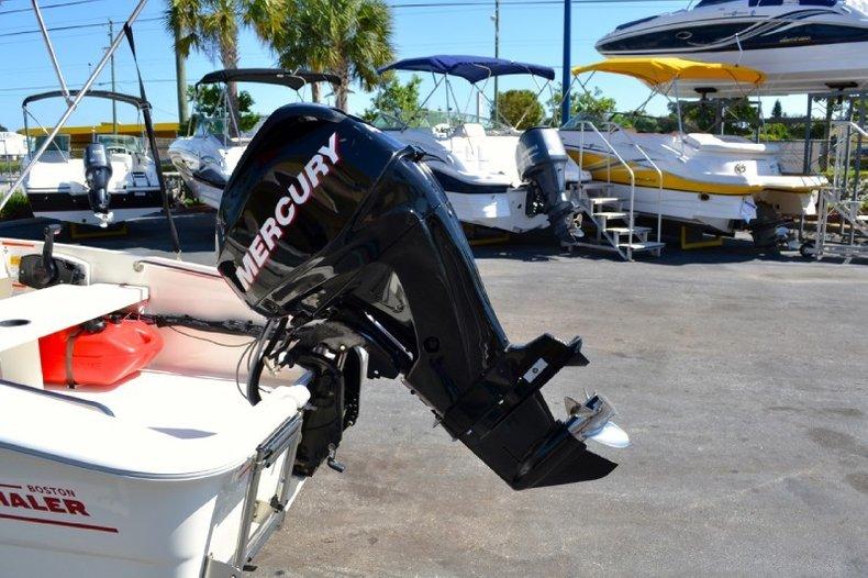 Used 2012 Boston Whaler 130 Super Sport boat for sale in