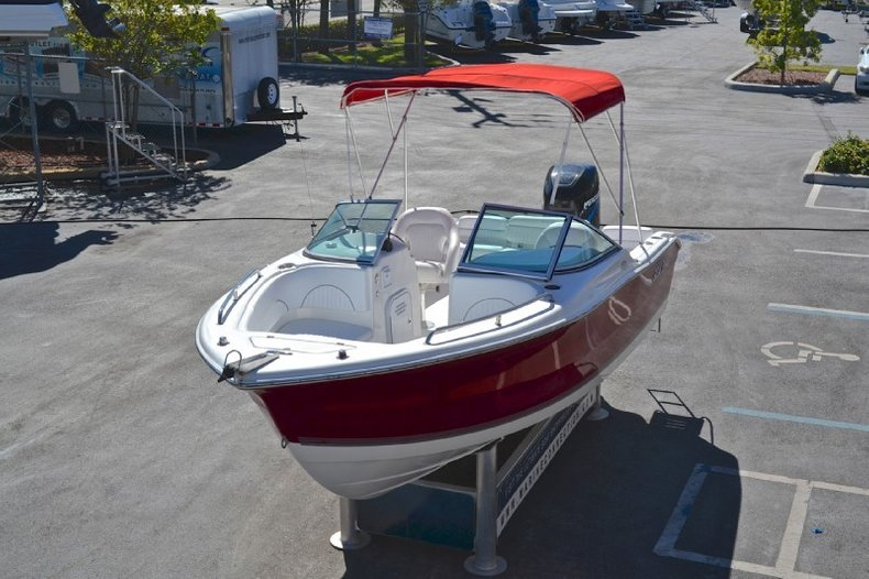 Used 2005 Sea Pro 206 Dual Console Boat For Sale In West