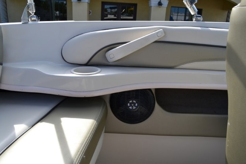 Used 2005 Sea Ray 185 Sport Bowrider Boat For Sale In West