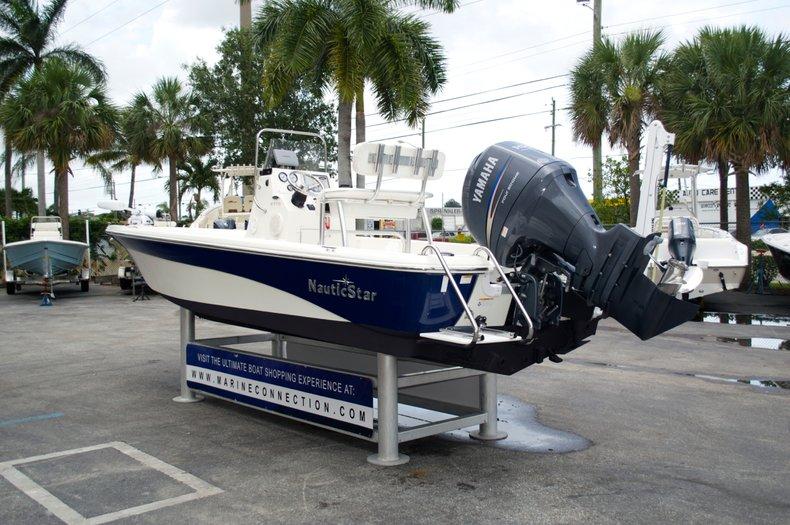 Used 2010 Nauticstar Nauticbay 2110 Bay Boat Boat For Sale