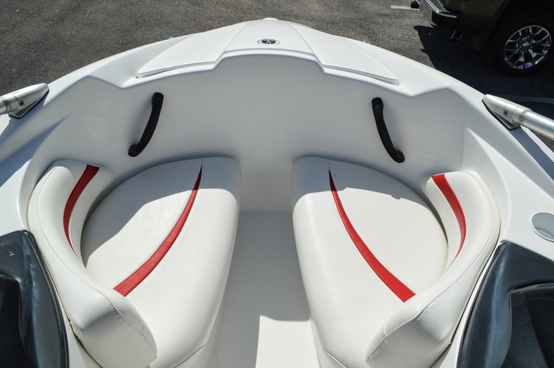 Used 2007 Sea-Doo Speedster 200 boat for sale in West Palm