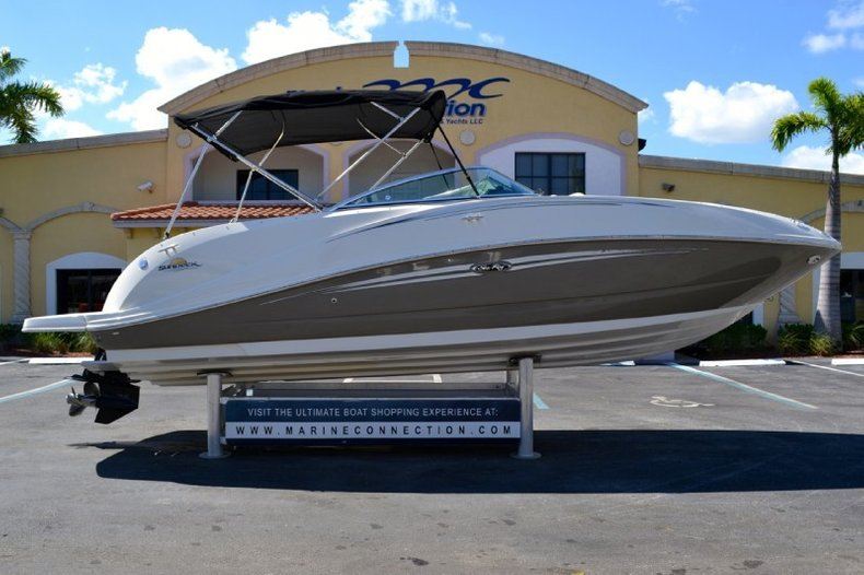 Used 2007 Sea Ray 260 Sundeck for sale