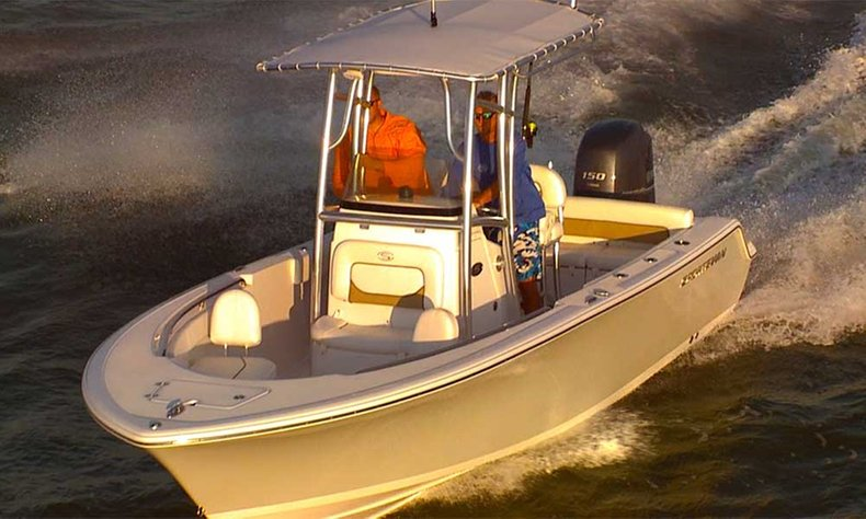 Photo for 2015 Sportsman Heritage 211 Center Console