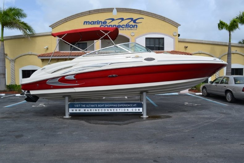 Used 2005 Sea Ray 270 Sundeck for sale
