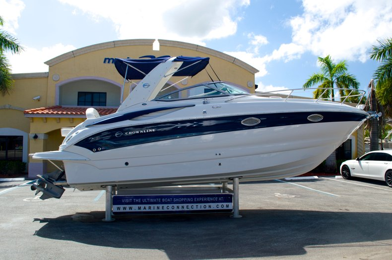 Photo for 2005 Crownline 270 CR Cruiser