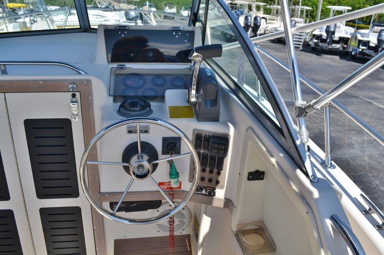 Thumbnail 10 for Used 1994 Grady-White 208 boat for sale in Vero Beach, FL