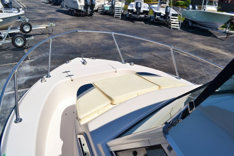 Thumbnail 20 for Used 1994 Grady-White 208 boat for sale in Vero Beach, FL