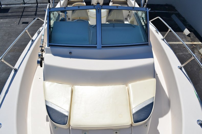Thumbnail 21 for Used 1994 Grady-White 208 boat for sale in Vero Beach, FL