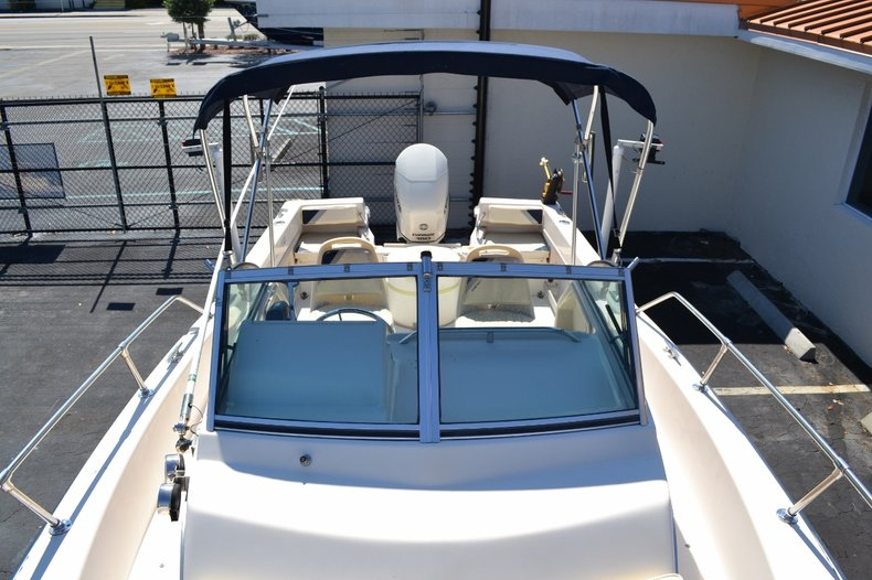 Thumbnail 22 for Used 1994 Grady-White 208 boat for sale in Vero Beach, FL