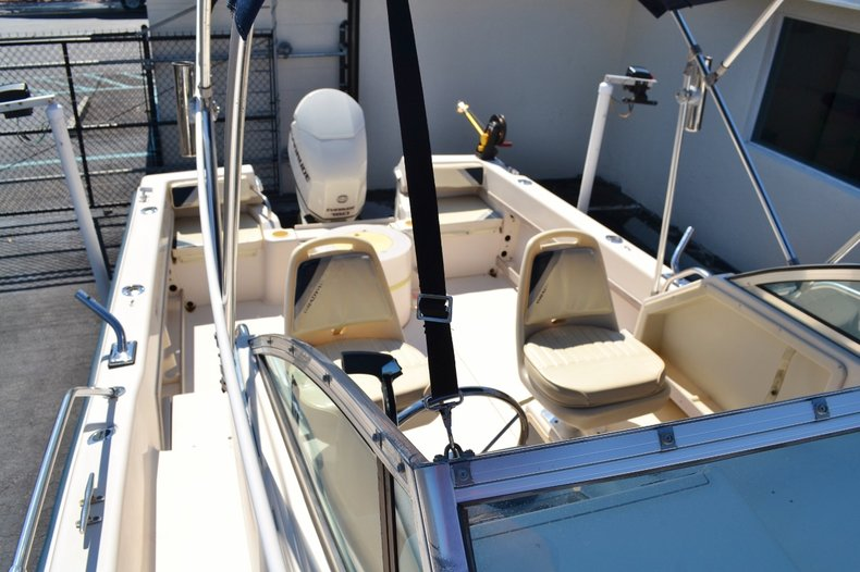 Thumbnail 23 for Used 1994 Grady-White 208 boat for sale in Vero Beach, FL