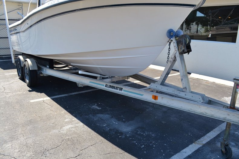 Thumbnail 26 for Used 1994 Grady-White 208 boat for sale in Vero Beach, FL