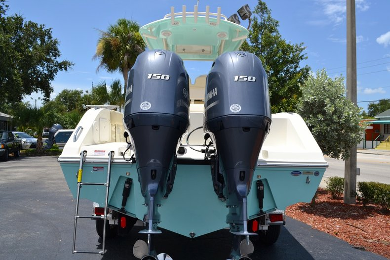 Thumbnail 2 for New 2015 Cobia 256 Center Console boat for sale in Vero Beach, FL