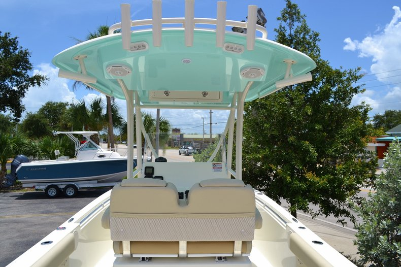 Thumbnail 7 for New 2015 Cobia 256 Center Console boat for sale in Vero Beach, FL
