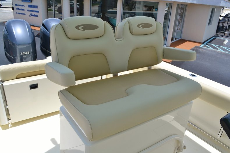 Thumbnail 11 for New 2015 Cobia 256 Center Console boat for sale in Vero Beach, FL