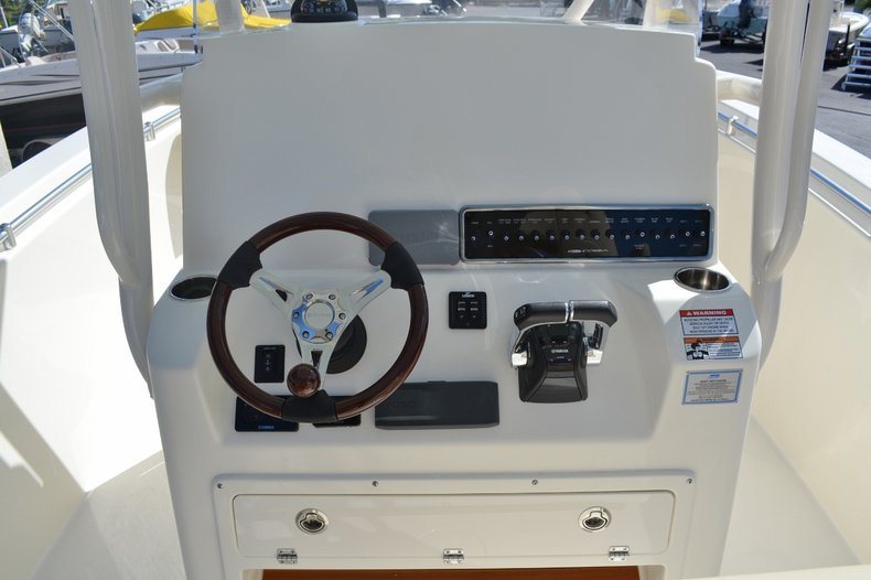 Thumbnail 13 for New 2016 Cobia 277 Center Console boat for sale in Vero Beach, FL