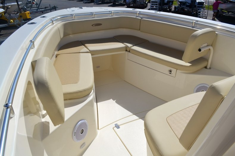 Thumbnail 17 for New 2016 Cobia 277 Center Console boat for sale in Vero Beach, FL