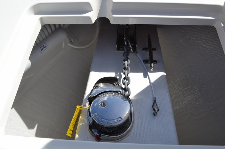 Thumbnail 20 for New 2016 Cobia 277 Center Console boat for sale in Vero Beach, FL