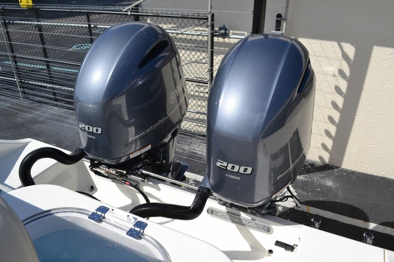 Thumbnail 26 for New 2016 Cobia 277 Center Console boat for sale in Vero Beach, FL