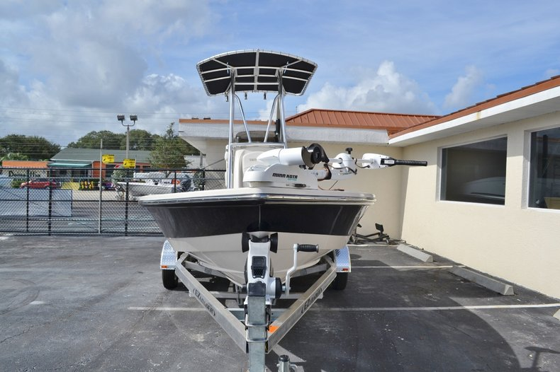 Thumbnail 2 for Used 2008 Pathfinder 2200 Tournament XL Center Console boat for sale in Vero Beach, FL