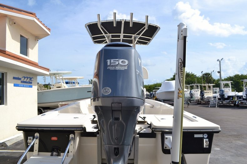 Thumbnail 5 for Used 2008 Pathfinder 2200 Tournament XL Center Console boat for sale in Vero Beach, FL