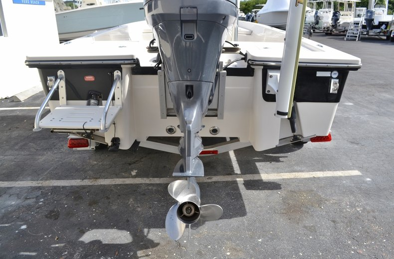 Thumbnail 6 for Used 2008 Pathfinder 2200 Tournament XL Center Console boat for sale in Vero Beach, FL