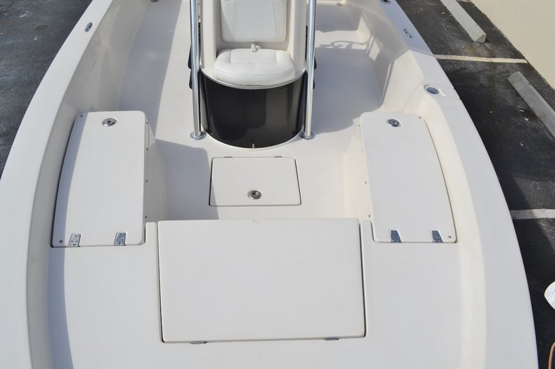 Thumbnail 13 for Used 2008 Pathfinder 2200 Tournament XL Center Console boat for sale in Vero Beach, FL