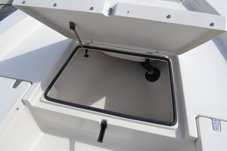 Thumbnail 15 for Used 2008 Pathfinder 2200 Tournament XL Center Console boat for sale in Vero Beach, FL