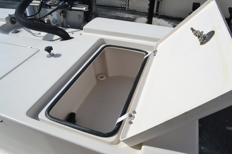 Thumbnail 24 for Used 2008 Pathfinder 2200 Tournament XL Center Console boat for sale in Vero Beach, FL
