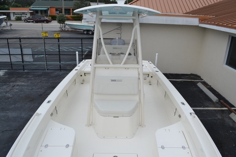 Thumbnail 15 for New 2016 Pathfinder 2600 TRS boat for sale in Vero Beach, FL