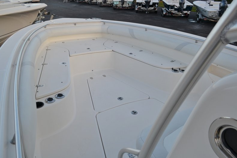 Thumbnail 15 for Used 2007 Boston Whaler 320 Outrage boat for sale in Vero Beach, FL