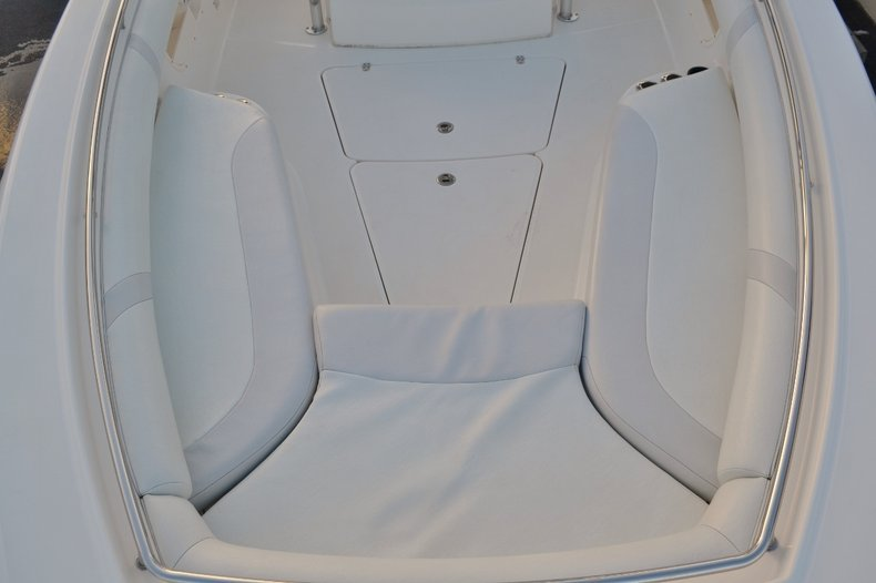 Thumbnail 18 for Used 2007 Boston Whaler 320 Outrage boat for sale in Vero Beach, FL