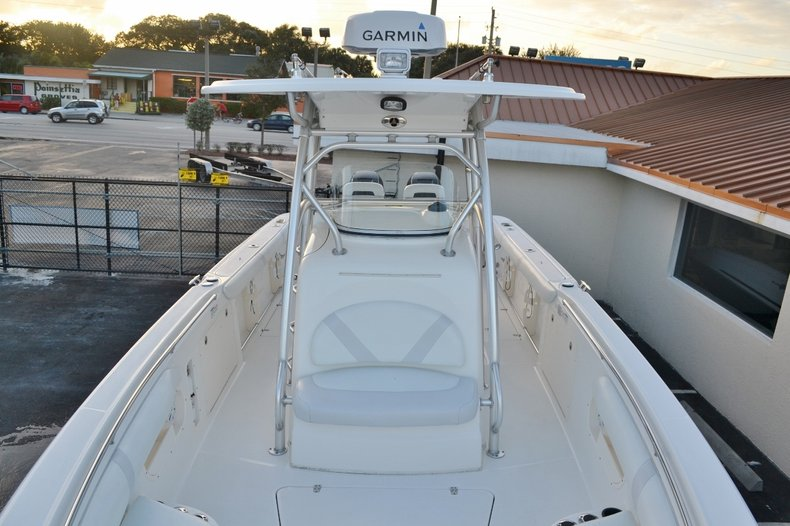 Thumbnail 19 for Used 2007 Boston Whaler 320 Outrage boat for sale in Vero Beach, FL