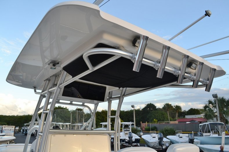 Thumbnail 22 for Used 2007 Boston Whaler 320 Outrage boat for sale in Vero Beach, FL