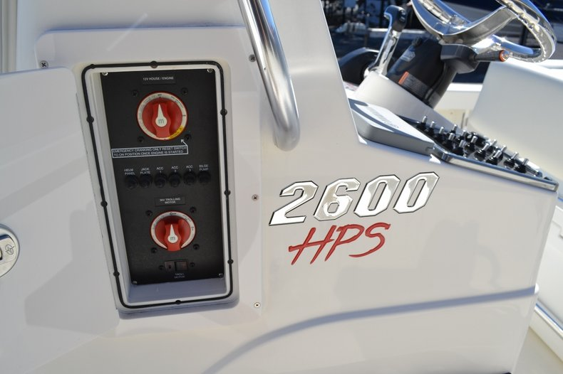 Thumbnail 15 for New 2016 Pathfinder 2600 HPS Bay Boat boat for sale in Vero Beach, FL