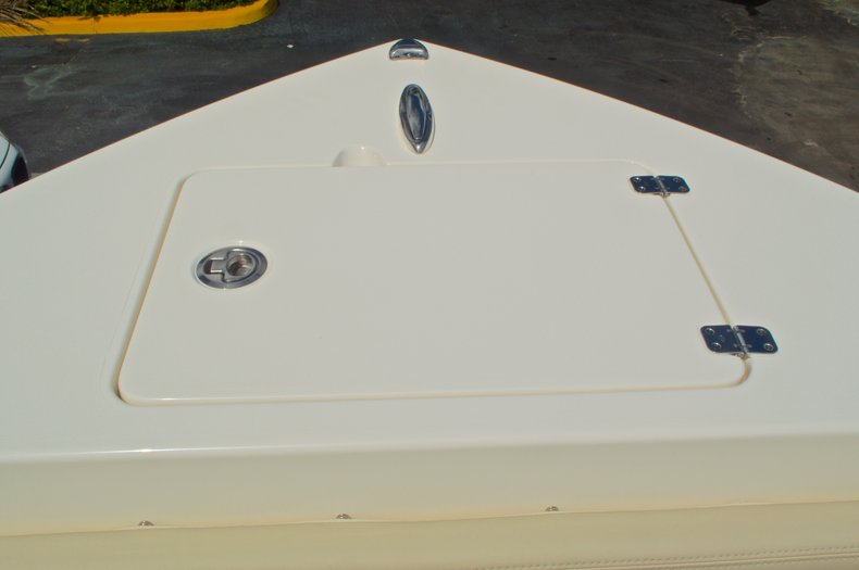 Thumbnail 50 for New 2016 Cobia 220 Center Console boat for sale in Vero Beach, FL