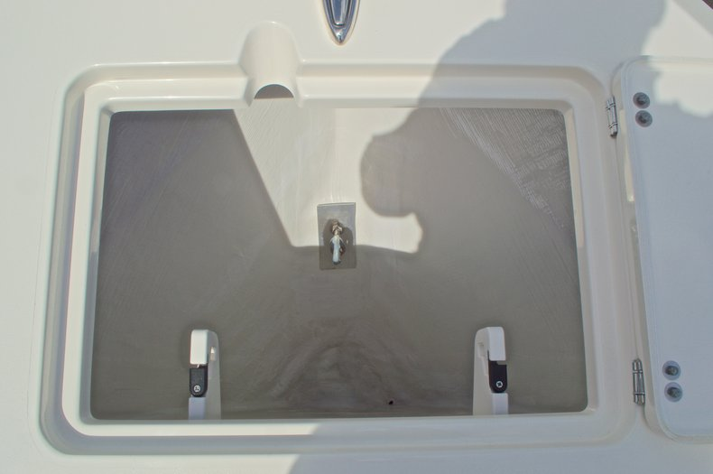 Thumbnail 51 for New 2016 Cobia 220 Center Console boat for sale in Vero Beach, FL