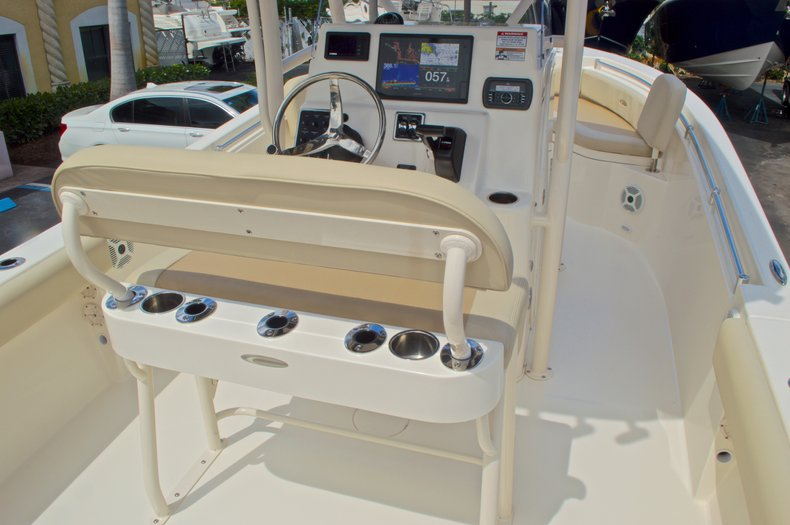 Thumbnail 12 for New 2016 Cobia 220 Center Console boat for sale in Vero Beach, FL
